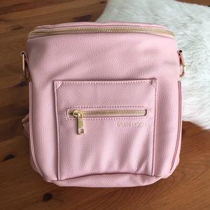 Fawn Design Mini Blush Backpack
